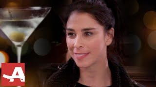 Sarah Silverman Crushes On Don Rickles | Dinner with Don | AARP