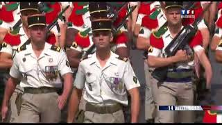 Hell March - French Foreign Legion