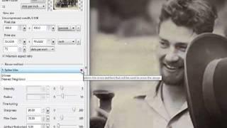 Image Enlargements - II: PhotoZoom Pro