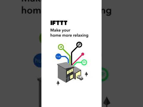 IFTTT - Apps on Google Play