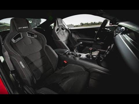 Shelby Gt350 Recaro Seats Why They Are So Good Auto Fanatic Youtube