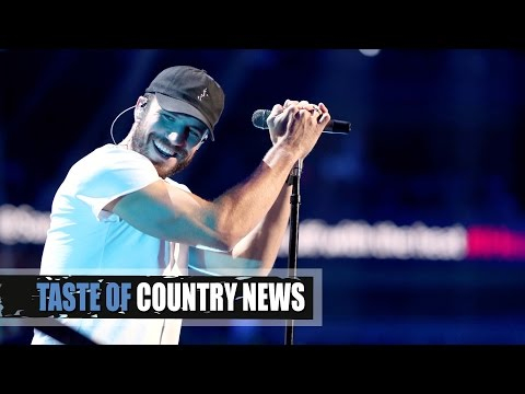 "Sam Hunt's ""Body Like a Backroad"" - His 'Lighthearted' New Single"