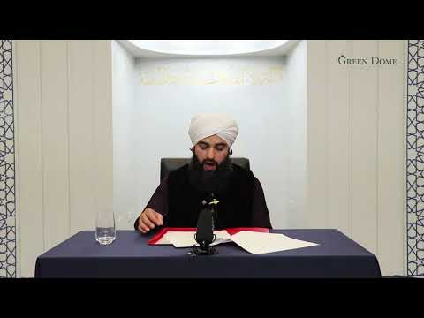 Certainly, he is Hussain! | Shaykh Naveed Sialvi