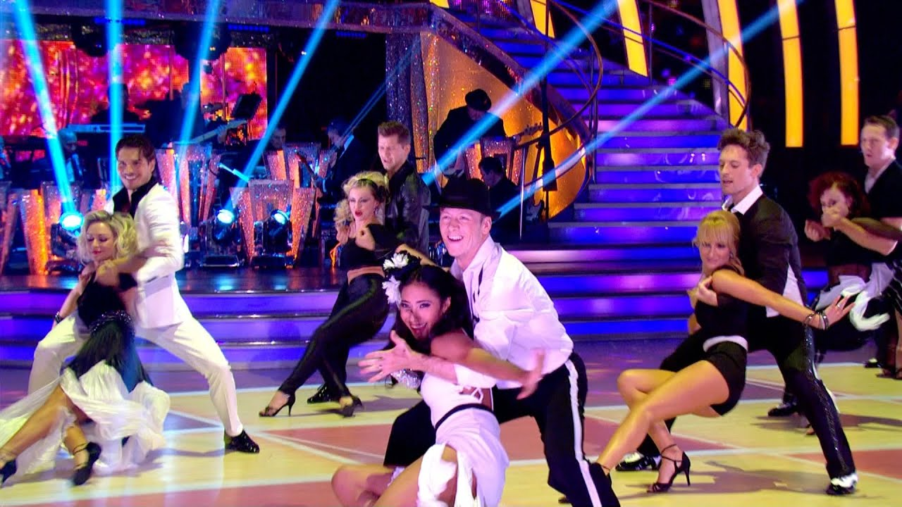how to watch strictly come dancing in the usa