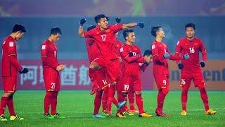 Bản tin BongDa 8/1 | Việt Nam - Iraq: Lịch sử U23 sẽ lặp lại?