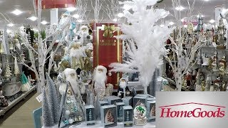 christmas decor at home goods christmas 2018 shopping decorations ornaments home decor
