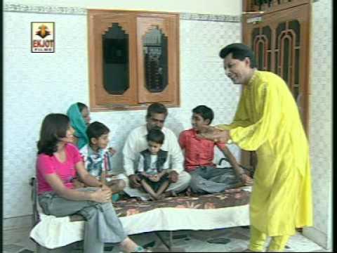 PEER NIGAHE WALA Vol-23 | Part 5 | EKJOT FILMS | Ghulla Sarhale Wala | Released on 2007