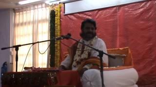 mahaprabhuji pragatya utsav 2016 - Part1 Singapore Pujya Goswami Shree Dwarkeshlalji