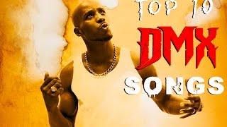 Music Talk: Top 10 DMX Songs