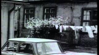 DDR 1988 Kampf um Pressefreiheit - von Peter Wensierski