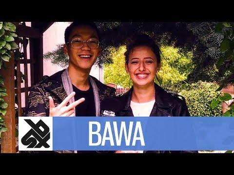 TRUNG BAO & CHIWAWA | BAWA POWER