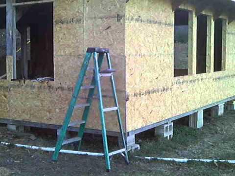 Erker Bauen 04012011 erker und rueckwand