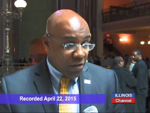 Sen Kwame Raoul on Reforming Criminal Justice Laws