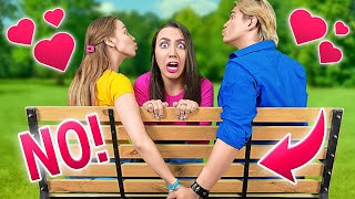 Do You LOVE Him More? Boyfriend vs Best Friend || Funniest Relatable Moments by La La Life Musical
