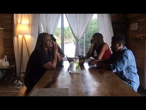 GIRLS TRIP - LAKEHOUSE VACATION IN OUIDAH, BENIN REPUBLIC