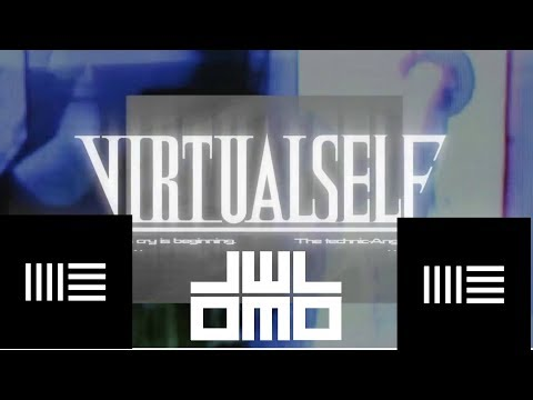 Virtual Self - Ghost Voices (REMAKE)+(FREE PROJECT FILE)