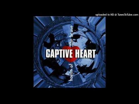 Captive Heart - Outlaw (AOR / Melodic Rock)