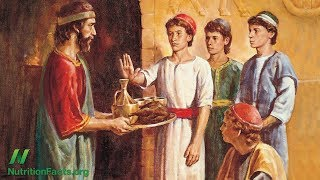 Jak otestovat půst biblického Daniela