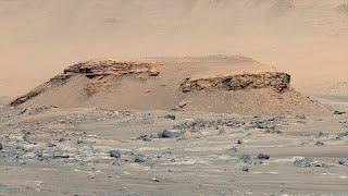 Mars Report: Update on NASA's Perseverance Rover SuperCam Instrument (June 10, 2021)