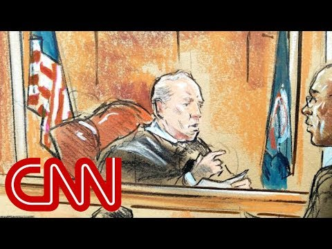 Manafort judge admits he was 'probably wrong' to scold prosecutors