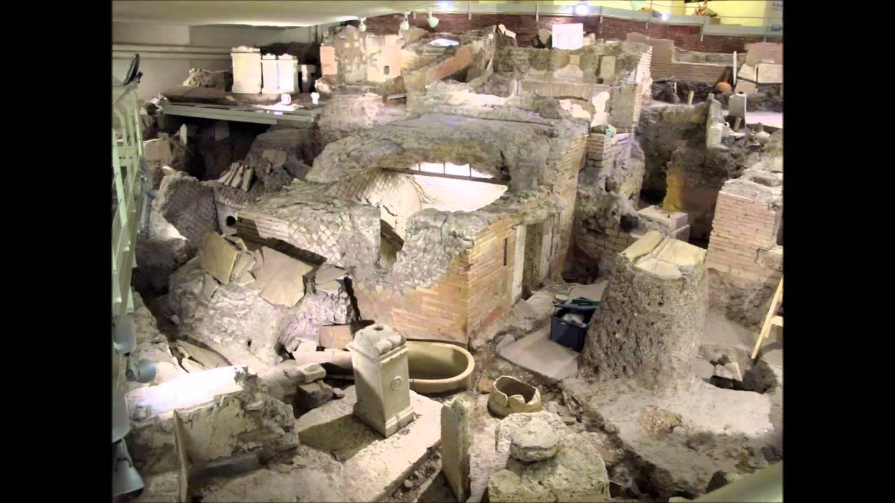 Virtual Tour Scavi Vatican