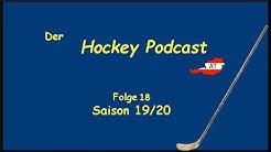 Die Letzten Transfers vor den Playoffs | Eishockey Podcast - Folge 18 [deutsch] | HockeyPodcastAT