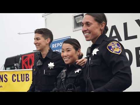 Daly City Police Department HIRING NOW!
