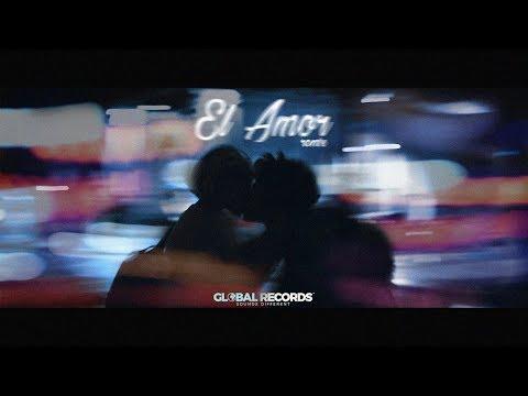 Micke feat. Antonia - El Amor | INVADERS Remix