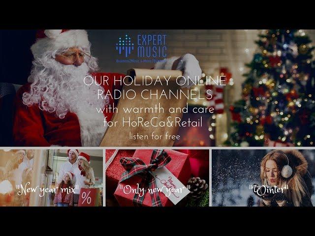 Muzyka Świąteczno-Noworoczna od ExpertMusic