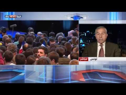 فرنسا...انتخابات رئاسية تحت المجهر  - نشر قبل 2 ساعة