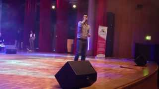 Tony Kattan @ Convention Palace - Bethlehem - part 2