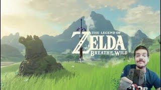 The Legend of Zelda: Breath of the Wild [Live]