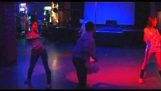 Танец 90х