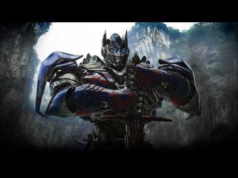 Transformers 4 Age of Extinction OST - 18. Dinobot Charge - Steve Jablonsky