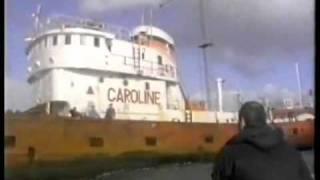 Radio Caroline - O FIM