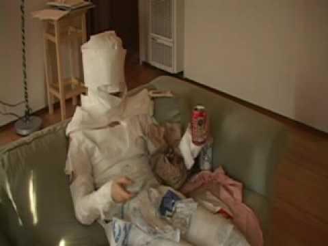 The Mummy (Part 1)