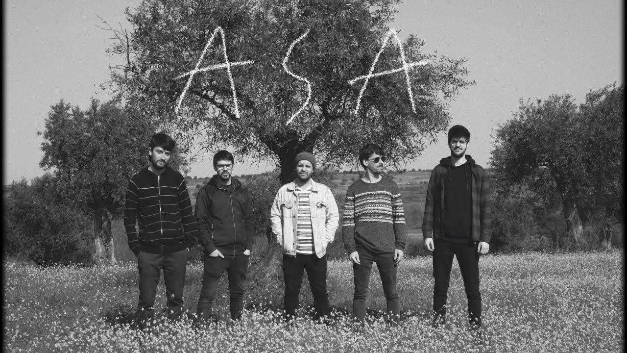 Download LVI - Asa (Music Video)