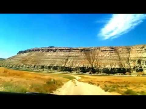 Flaming Gorge Recreation Area Wyoming