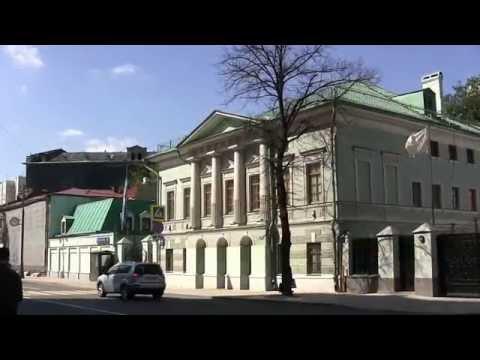 Улица Большая Ордынка, часть 2, Москва