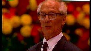 Rede Erich Honecker 40 Jahre DDR 1989