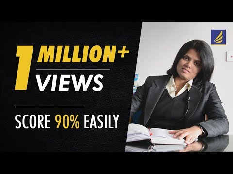 How to Score 90% in Board Exam (2019)