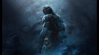 Avengers Ultron Voice Impression