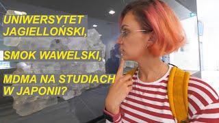 STUDIA w POLSCE VS USA - Uniwersytet Jagielloński