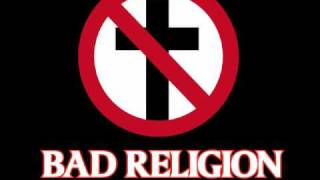 Bad Religion- White Trash(2nd Generation)
