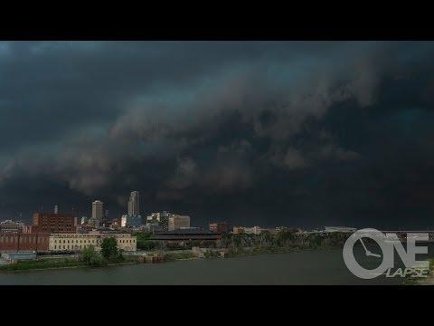Omaha, Nebraska Storm 6.3.14