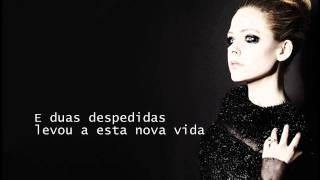 Avril Lavigne -- Let Me Go (feat. Chad Kroeger) (Tradução) Legendado em Português