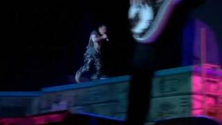 Iron Maiden - Fear Of The Dark Flight 666 The Concert