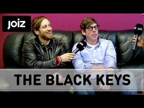 The Black Keys love to support local artists
