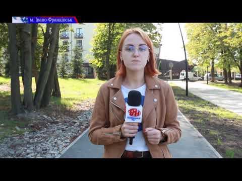 """ТРК РАІ: Івано-Франківськ вийшов із """"червоної зони"""" проте рівень захворювань незмінний"""