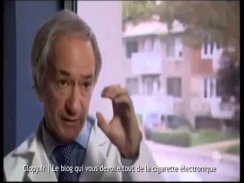Avis de spécialistes:  la cigarette électronique est elle moins nocive que le tabac?